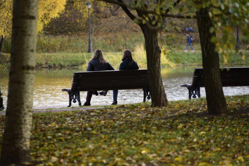 Погода в Москве будет без осадков