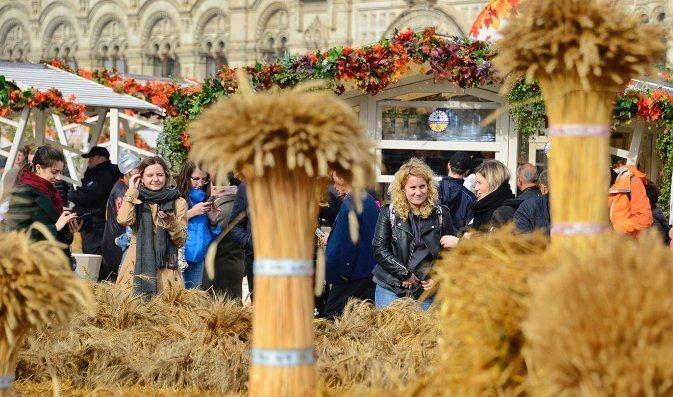 На «Активном гражданине» началось голосование по уличным фестивалям