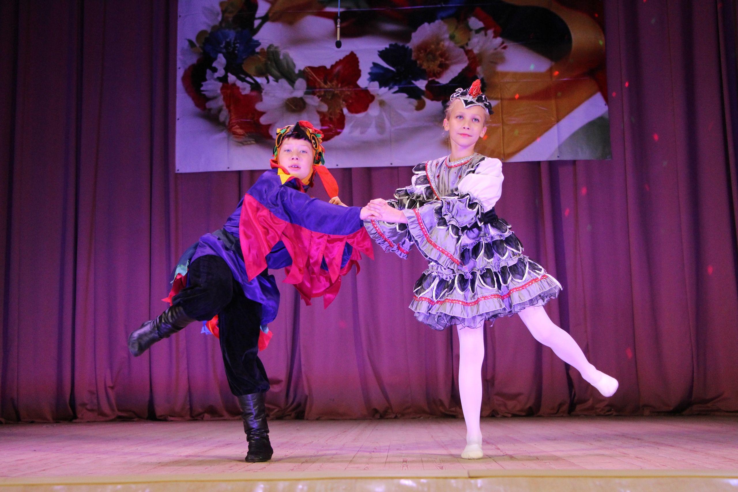 Фестиваль «Славянский венок» организуют в Первомайском
