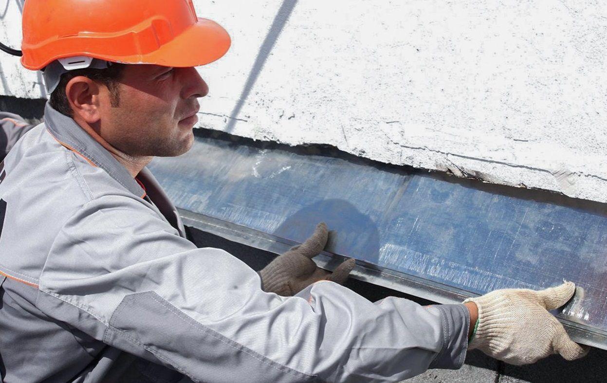 В ходе ремонта специалисты завершат обновление кровли здания. Фото: официальный сайт мэра Москвы