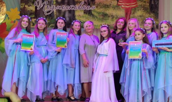 Танцоры из Первомайского победили в Межзональном фестивале-конкурсе