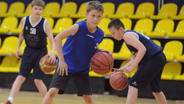 Всероссийский турнир по баскетболу состоится в Марушкинском
