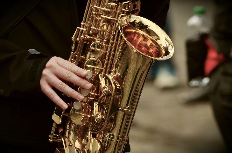 Гостям встречи покажут мультимедийные презентации и познакомят с книгой американского автора, посвященной джазу и его известным исполнителям. Фото: pixabay