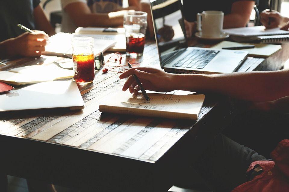 участники получат базовые знания о маркетинге. Фото: pixabay.com