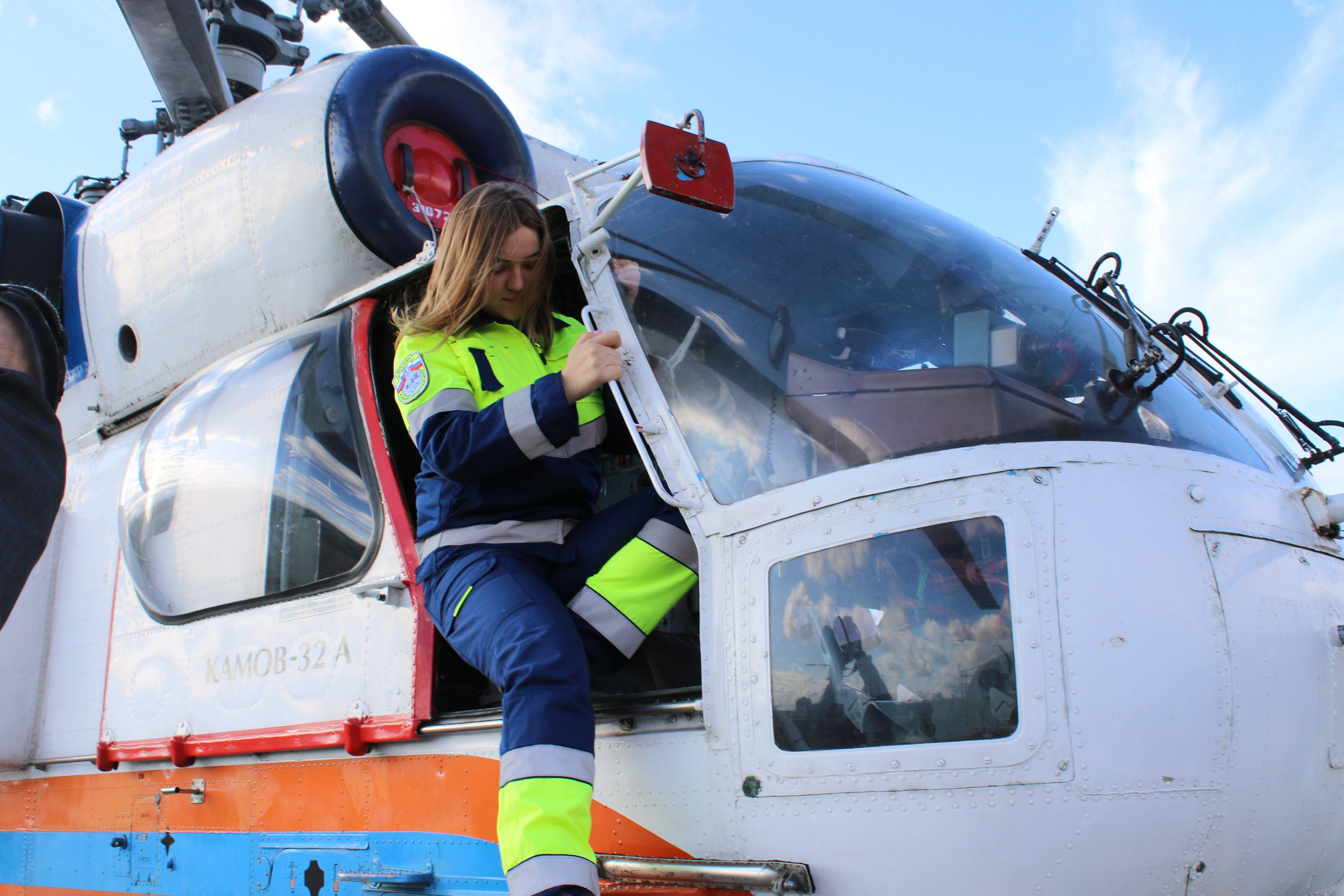 Девушка с мужской профессией: я стала авиатехником вопреки всему!