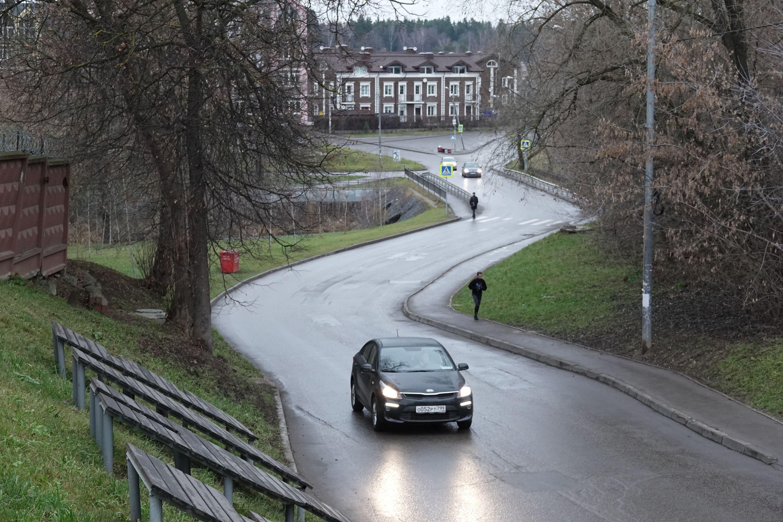Строим улицы, дороги и мосты