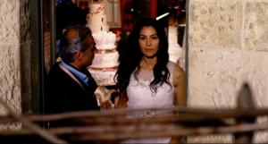 Моника Беллуччи. Фото: кадр из фильма «По Млечному пути».