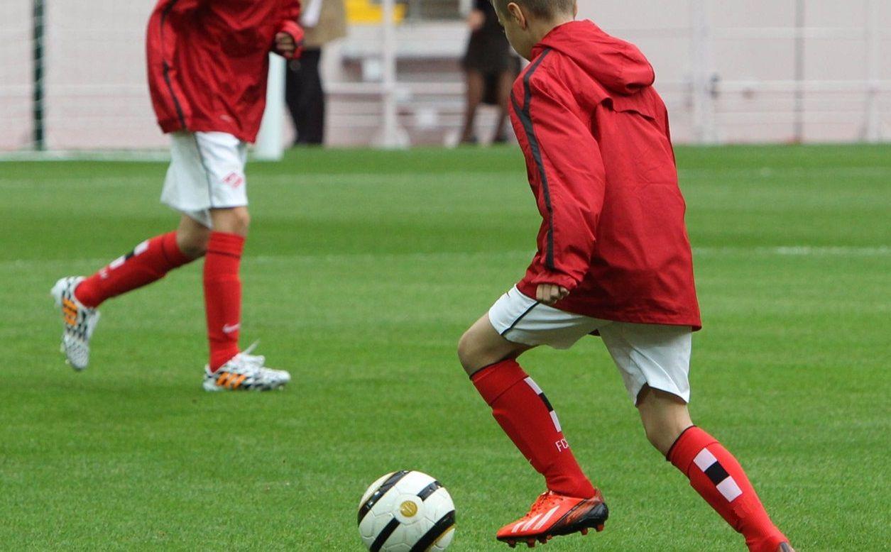 Турнир по футболу «Возрождение» стартует в Марушкинском