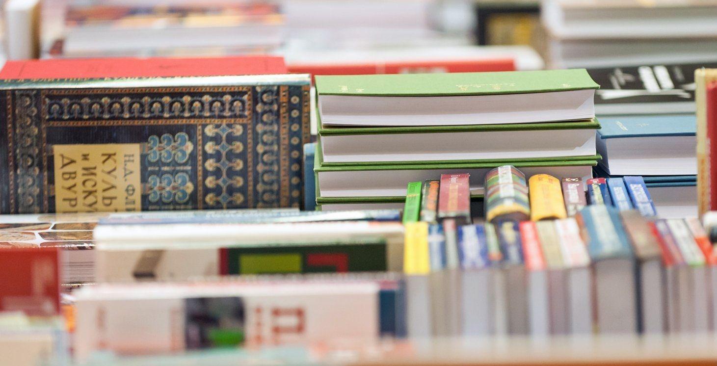Горожане смогут стать гостем выставки при наличии абонемента читателя. Фото: официальный сайт мэра Москвы