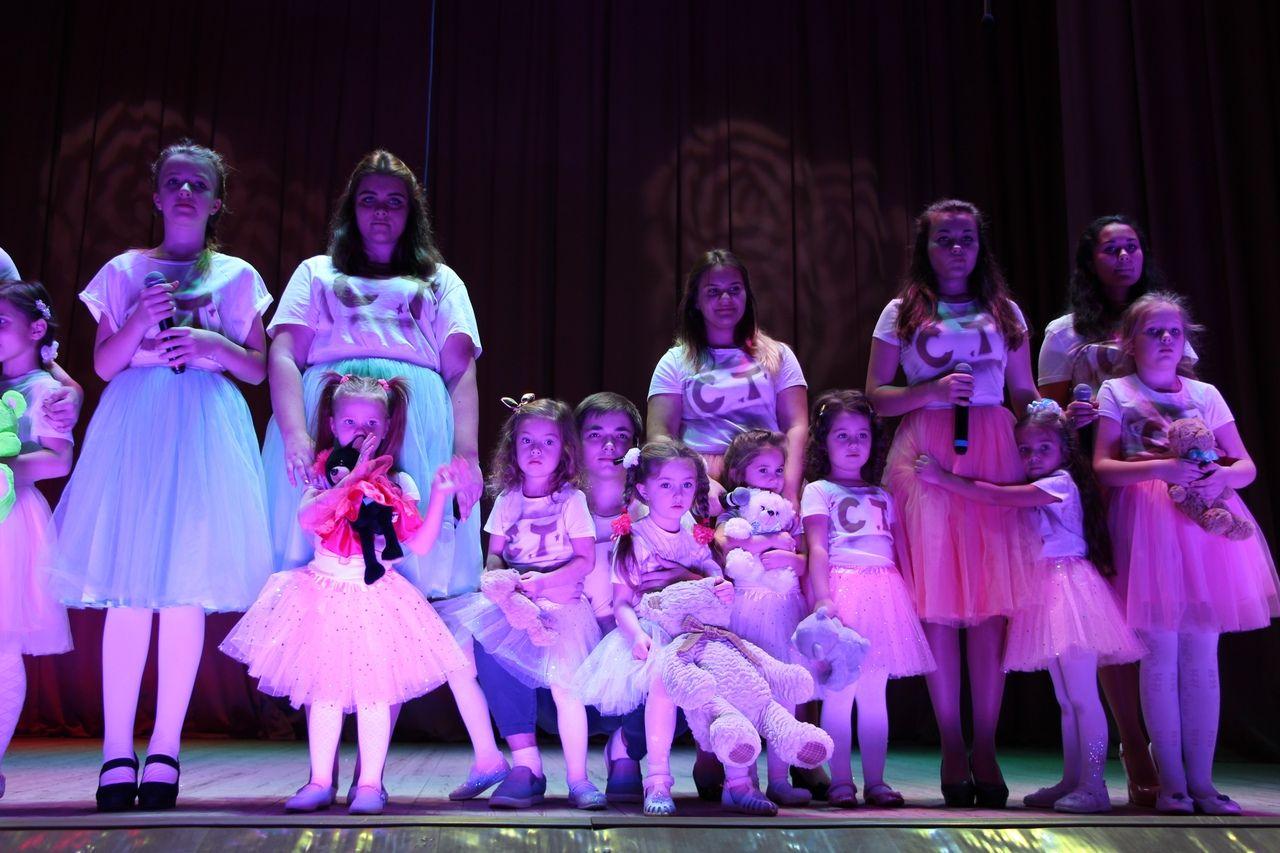 Концерт ко Дню матери состоится в Первомайском