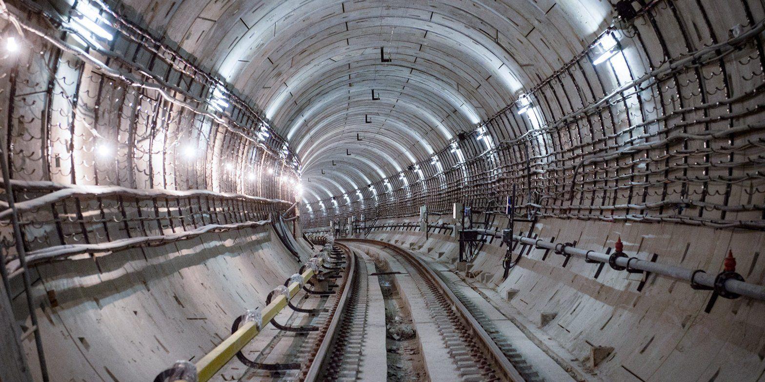 Москвичам предложили оценить идею строительства Бирюлевской линии метро