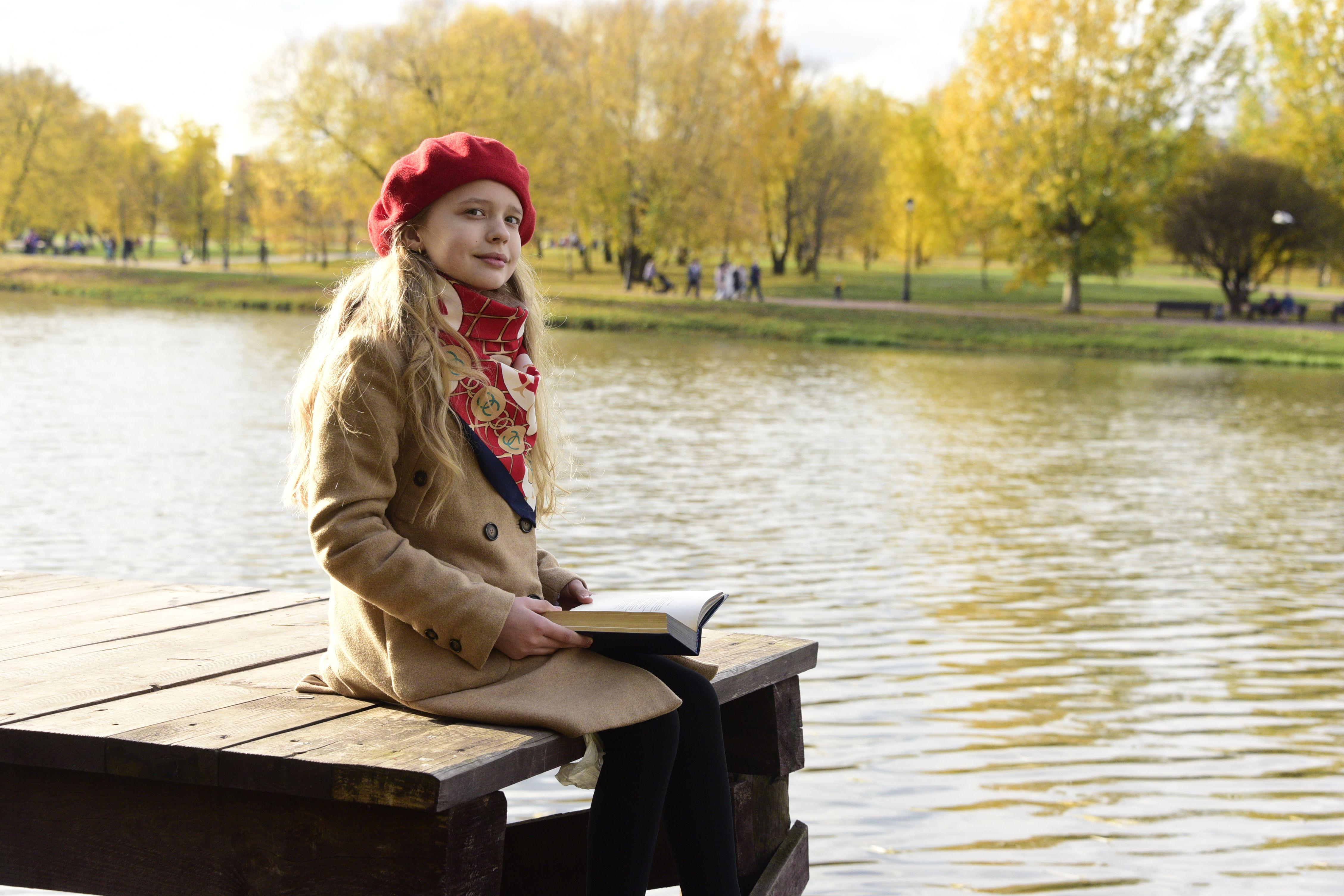 Москвичей ждет теплая погода в ноябрьские праздники