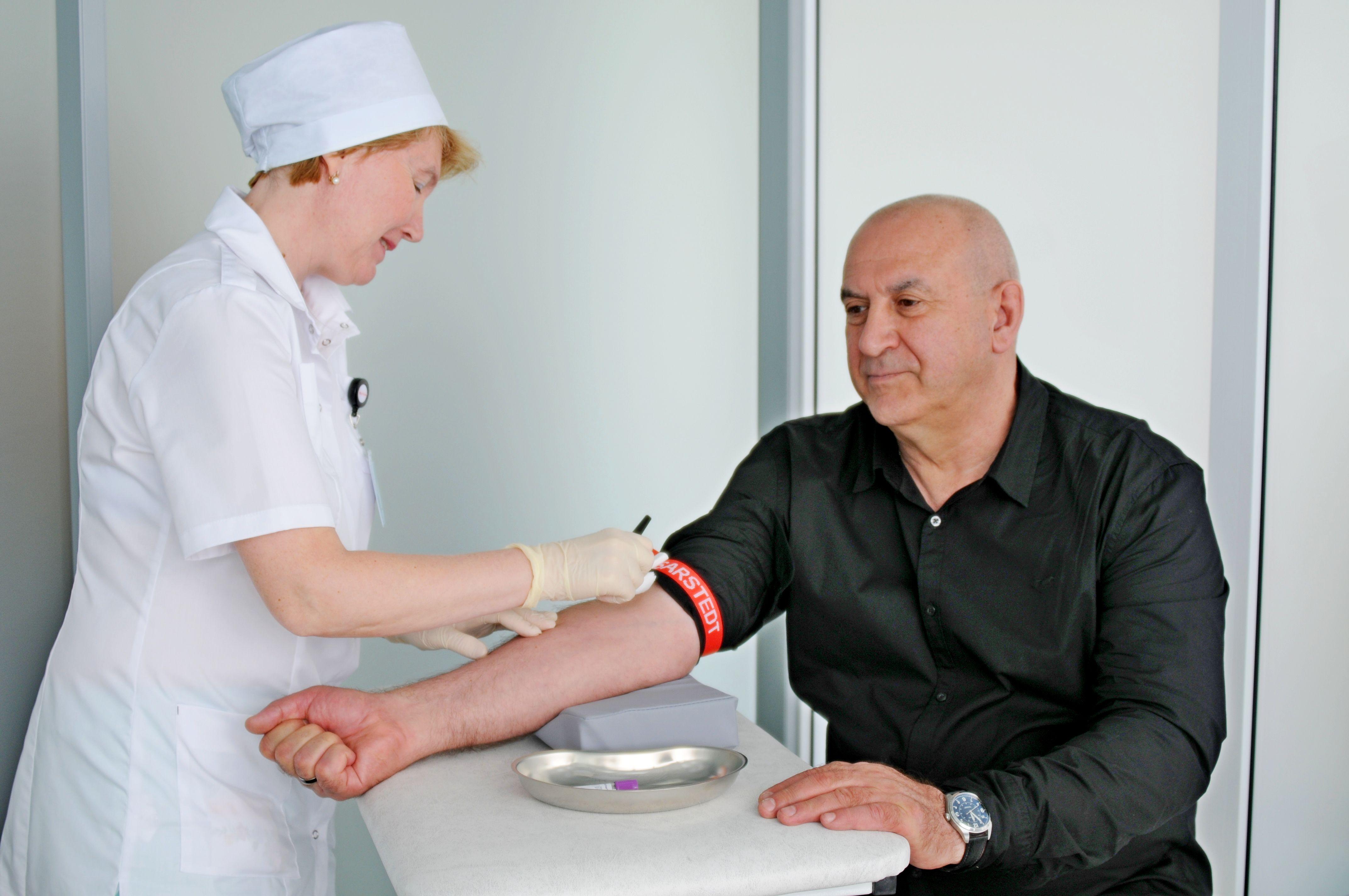 Москвичей пригласили на Единый день диспансеризации