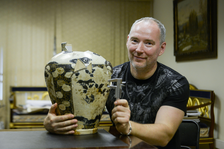 Москвичам рассказали о лучших находках археологов за год