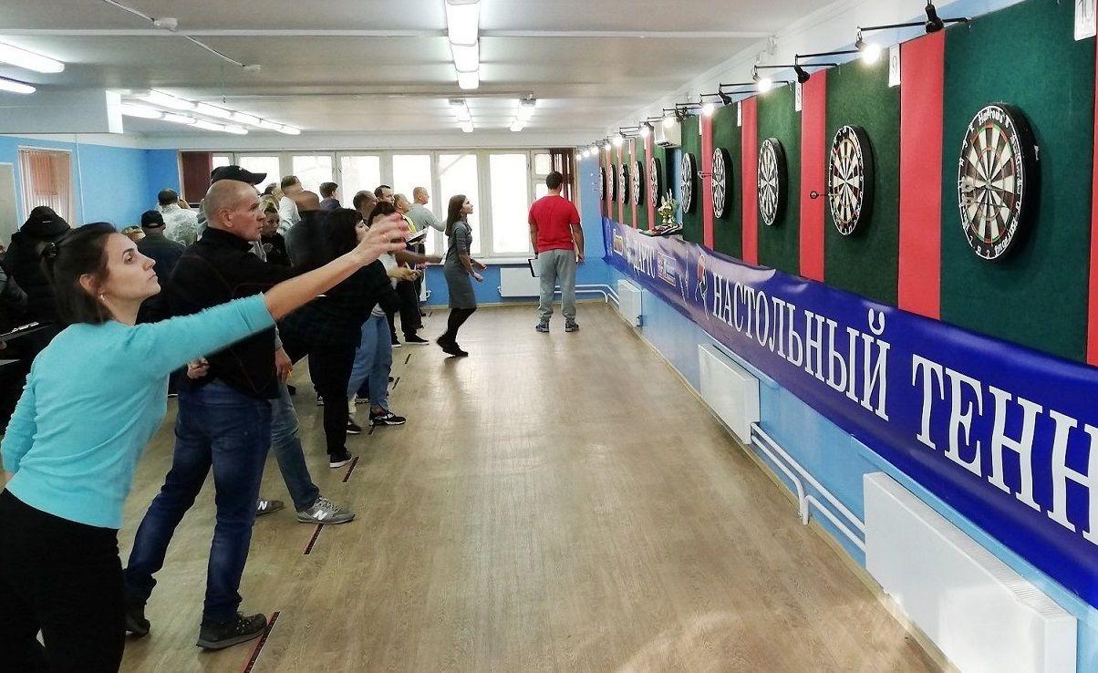 Открытые соревнования по дартсу состоятся в Сосенском. Фото: официальный сайт мэры Москвы