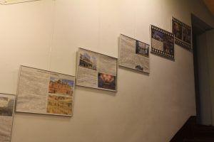 Традиции и новшества: как провели акцию «Ночь искусств» в Культурном центре «Ватутинки». Фото: Антон Онищенко