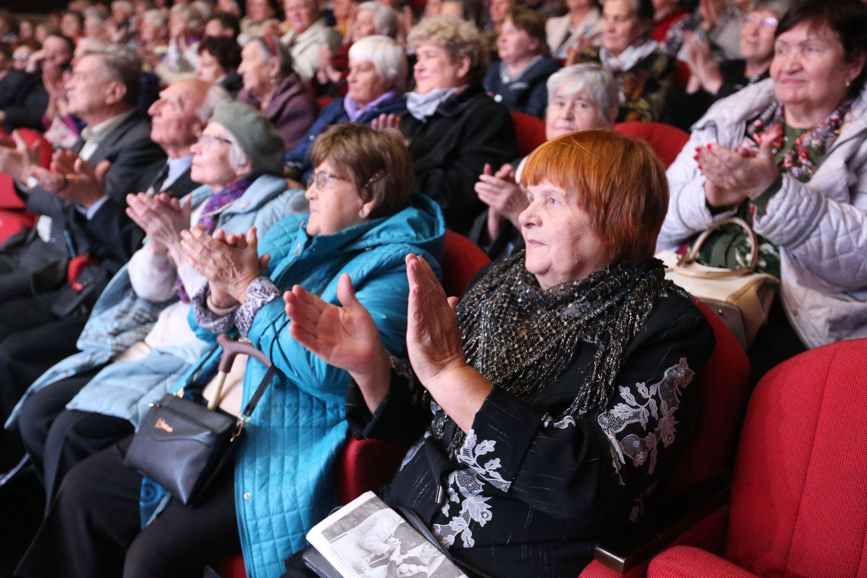 Концертную программу организуют в Новой Москве