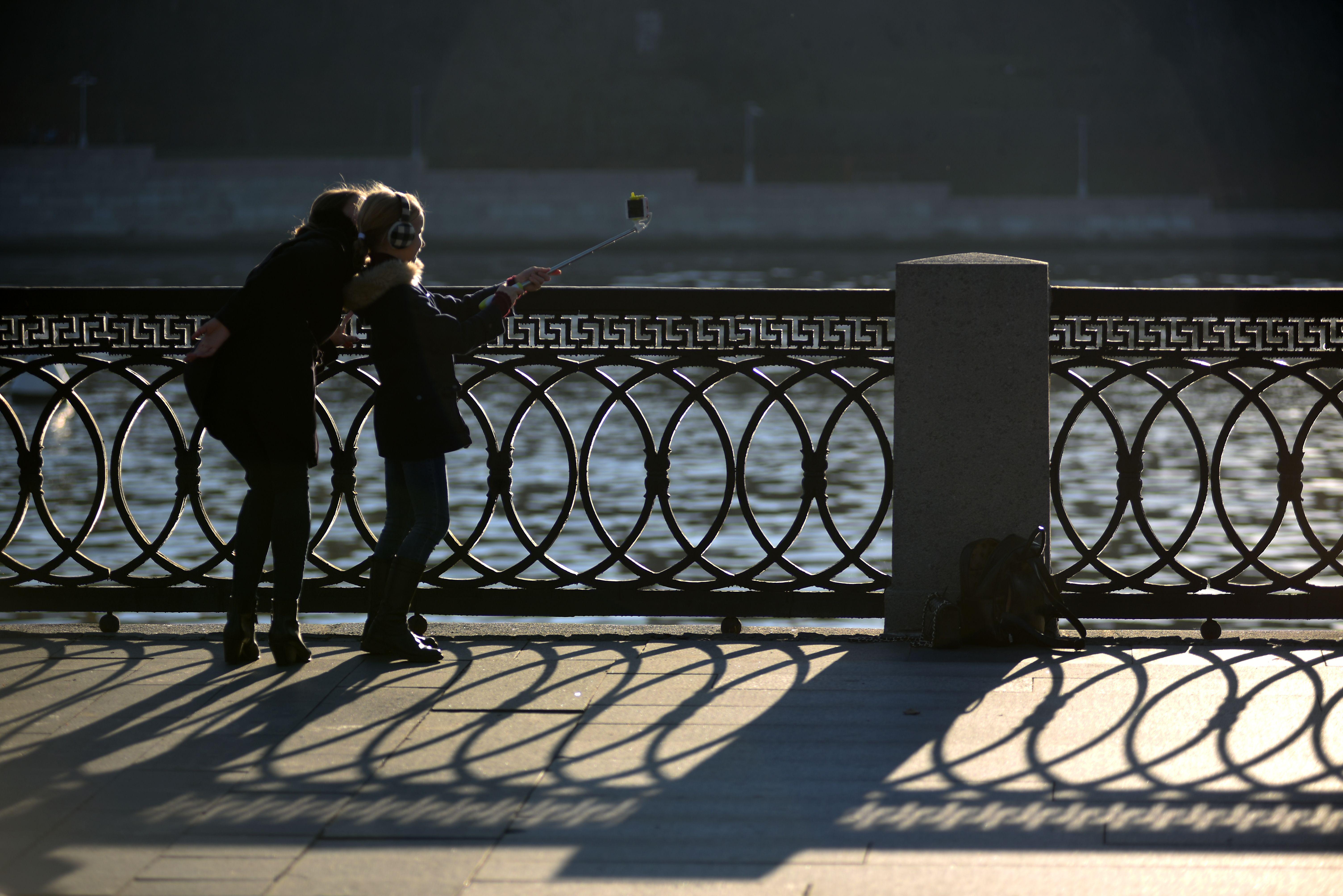 Воскресенье порадует москвичей теплом
