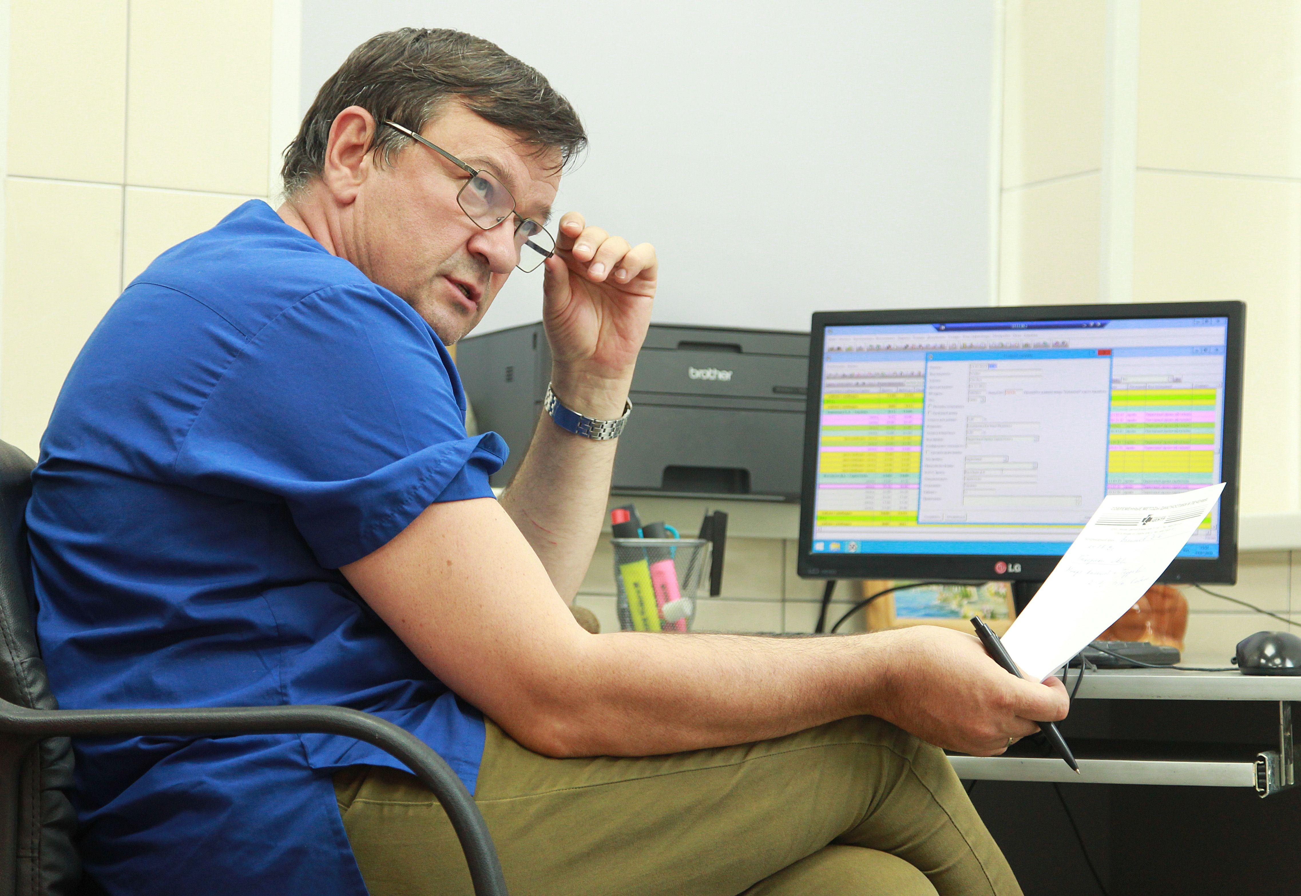 Департамент здравоохранения: Московские поликлиники станут комфортнее для пациентов. Фото: архив