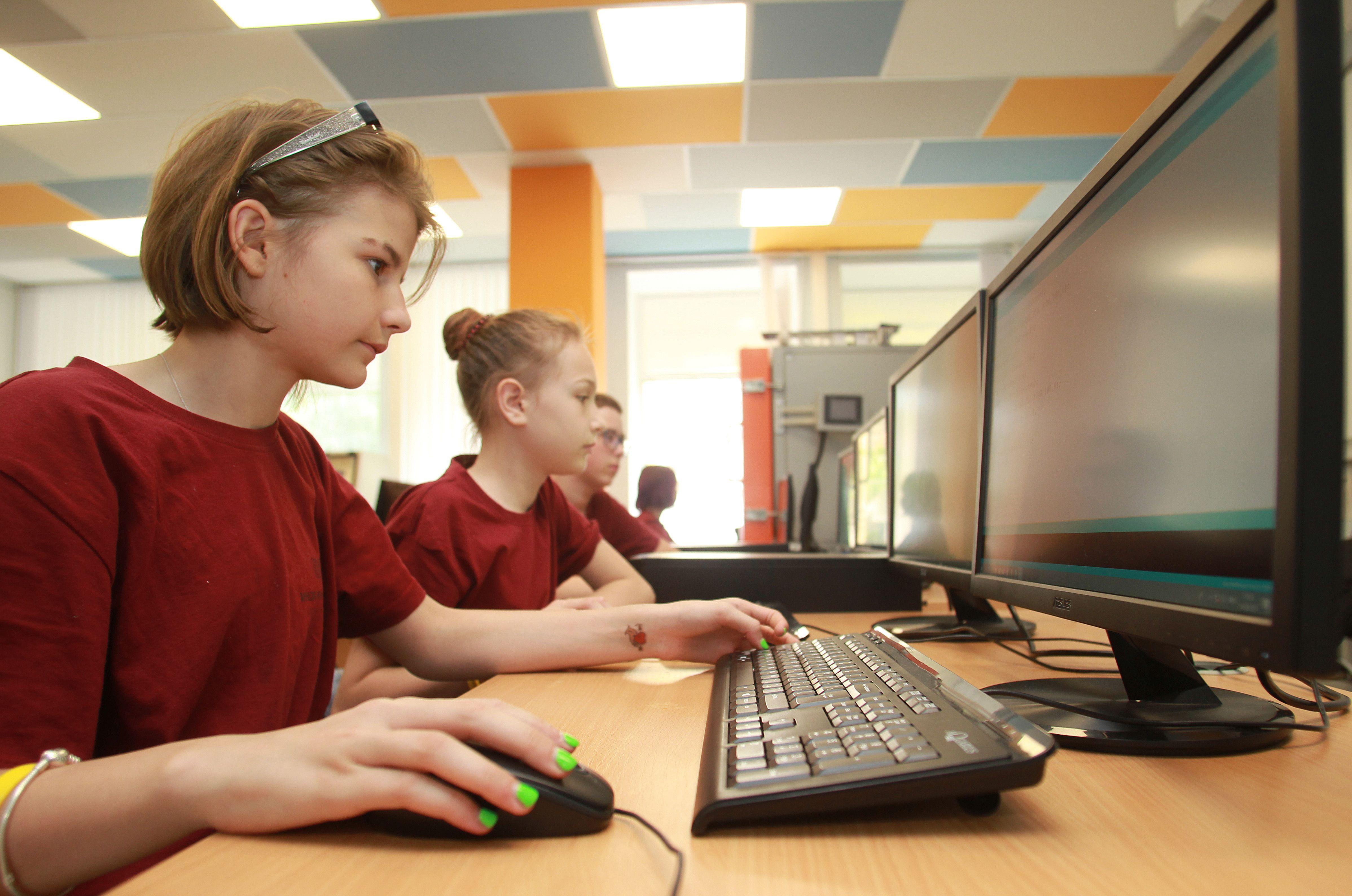 Регистрация на итоговое собеседование по русскому языку стала доступна онлайн