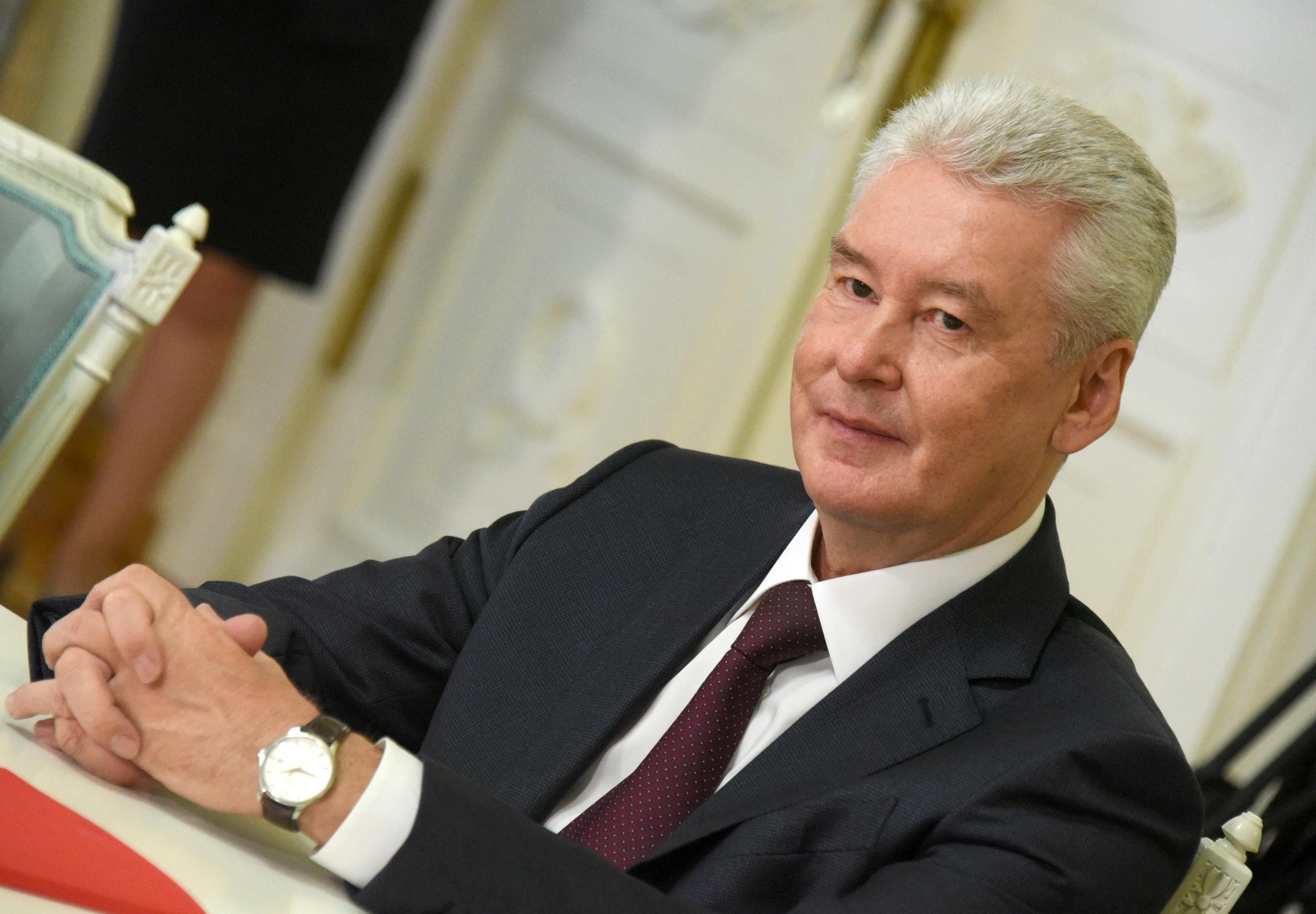 Сергей Собянин объяснил, почему 31 декабря в Москве не назначают выходным
