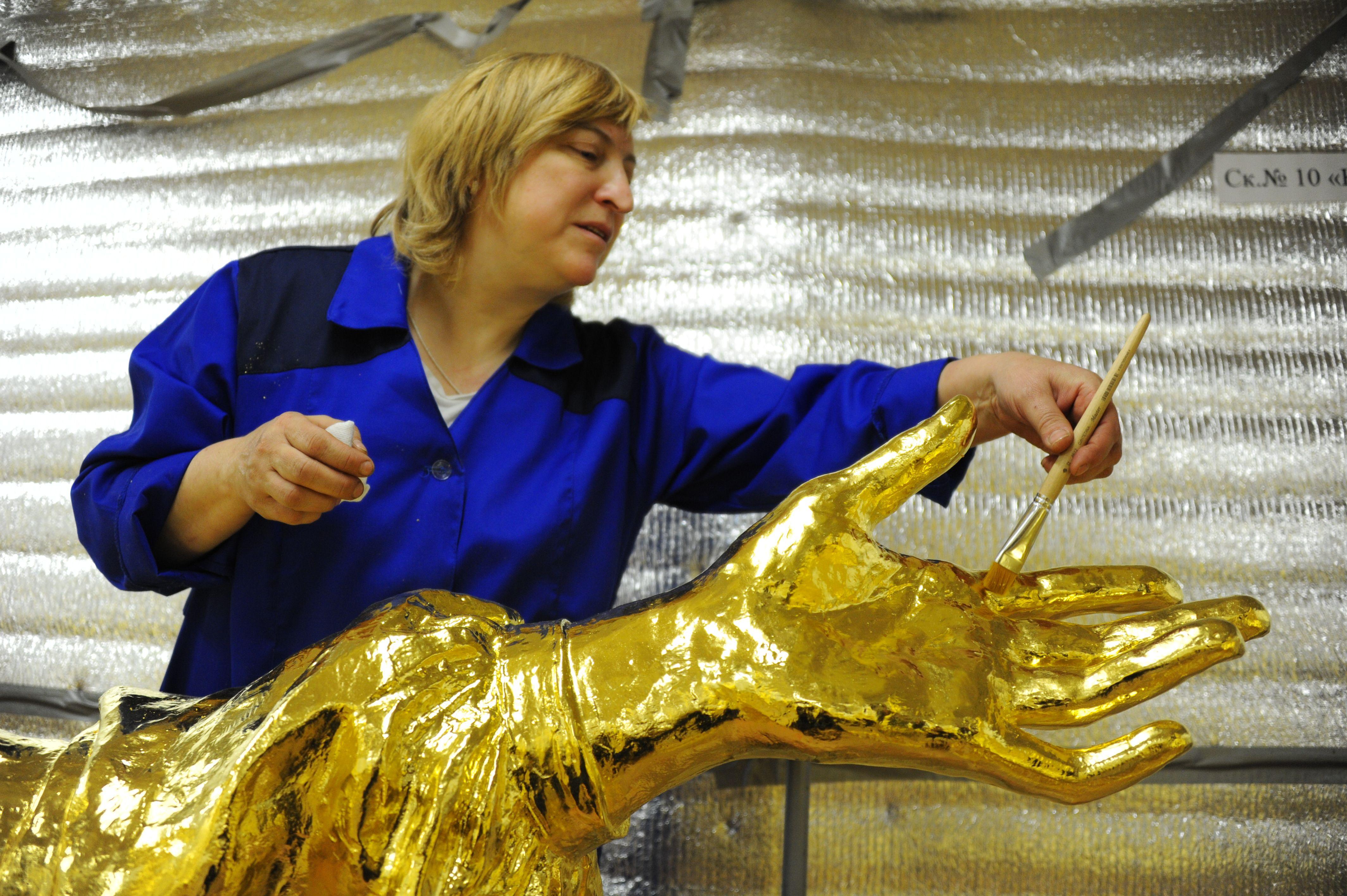 Москвичи выбрали лучший объект реставрации за 2019 год