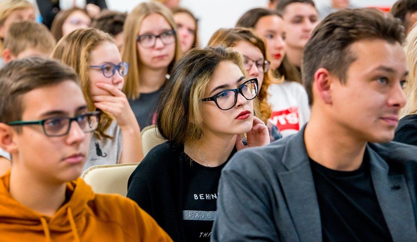 Российский ученый проведет лекцию в Троицке