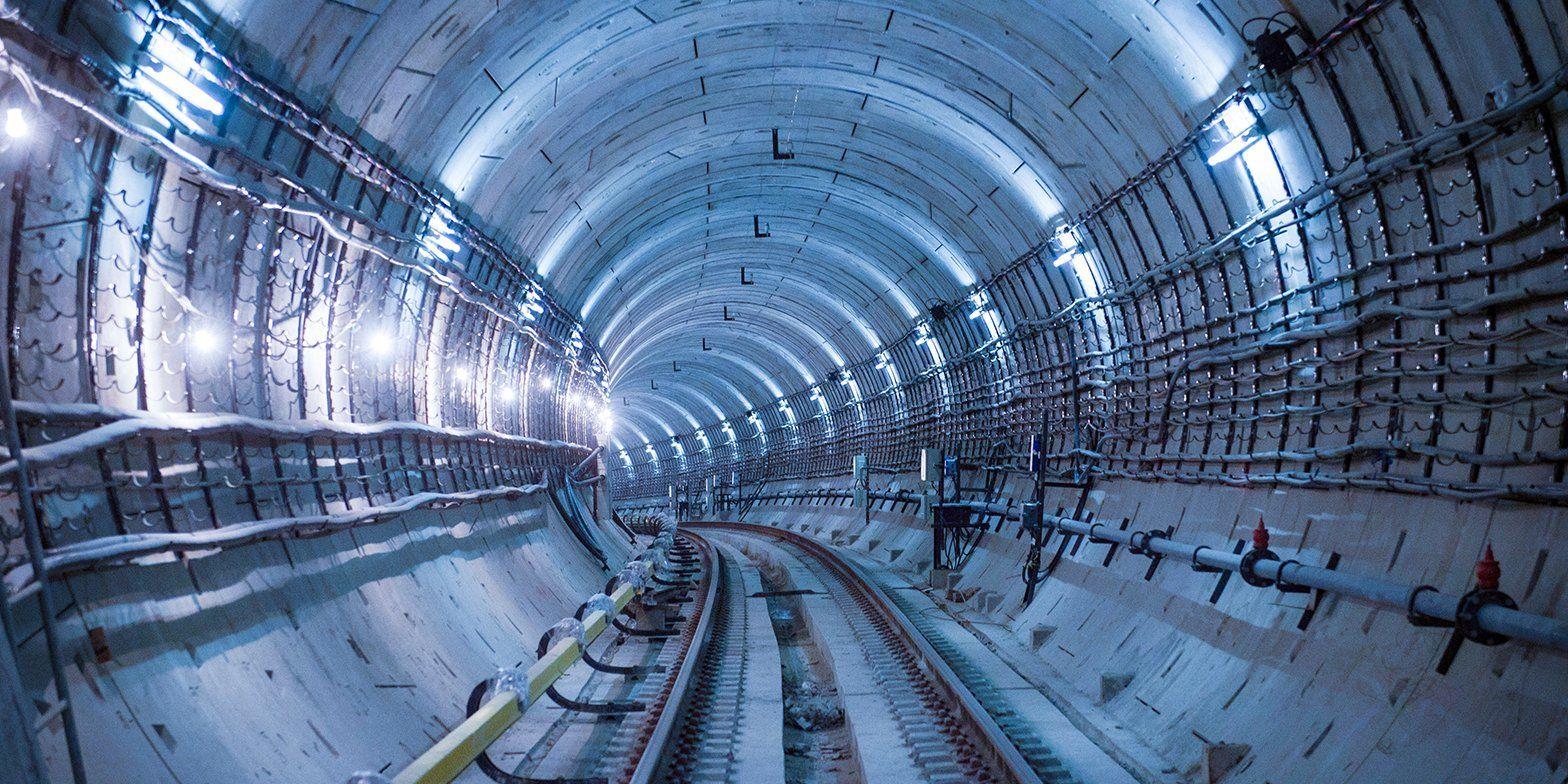 Активные граждане оценят возможность продления Солнцевской линии метро до аэропорта