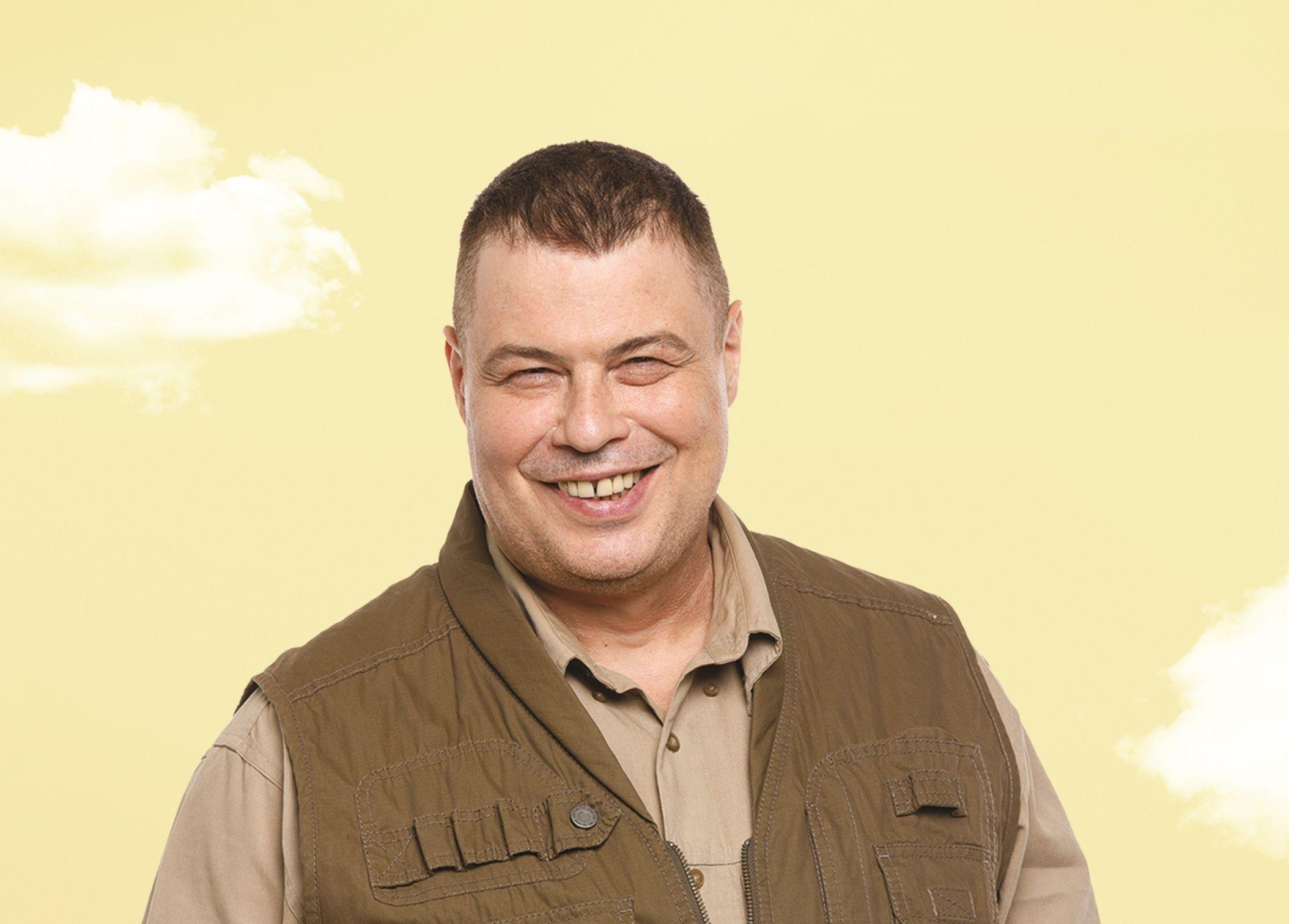 Иван Затевахин, автор и ведущий программы «Диалоги о животных»
