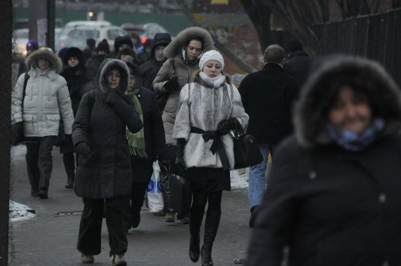 Синоптики Москвы назвали самую холодную ночь осени