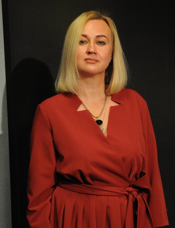 Екатерина Рощина, обозреватель