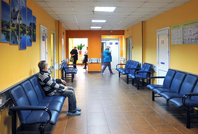 Первое отделение медико-социальной реабилитации детей открылось в столице