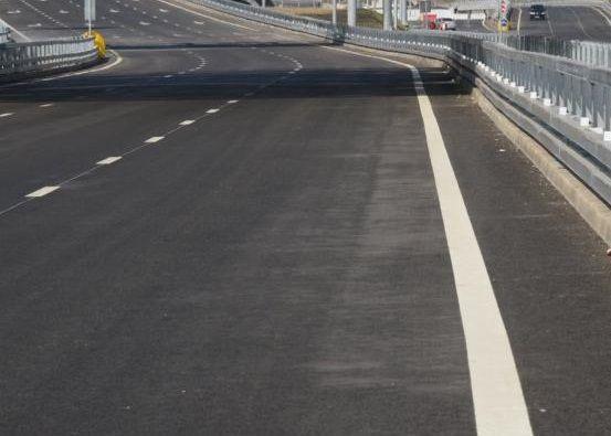 Порядка 300 километров дорог планируют построить в Новой Москве