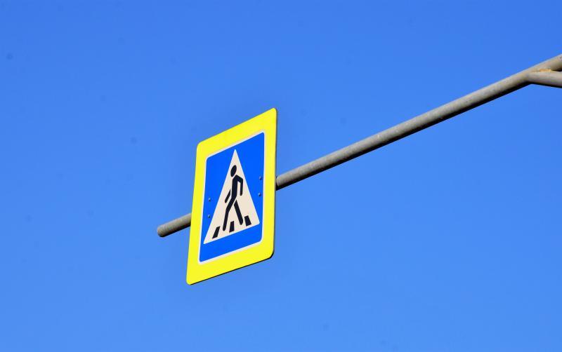 Дорожные знаки установили в поселении Краснопахорское