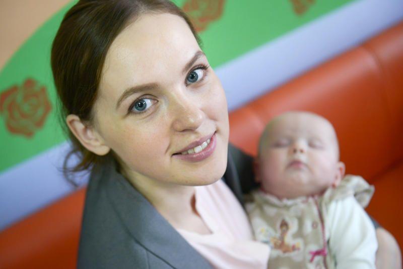 Грудное молоко и закаливание: советы молодым родителям