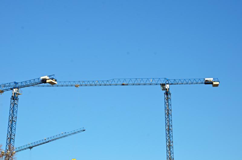 В. Ефимов: 17,8 млн кв.м недвижимости построят и реконструируют московские инвесторы на городской земле