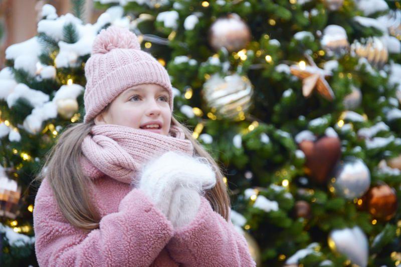 Фестиваль «Путешествие в Рождество» состоится в Москве