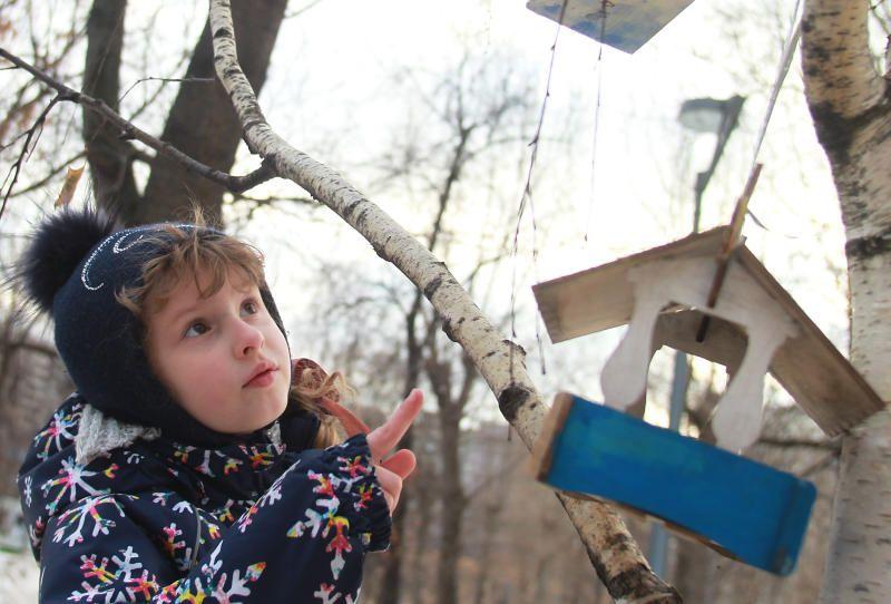 В поселке Коммунарка отрыли детский сад на 305 мест. Фото: Наталия Нечаева, «Вечерняя Москва»