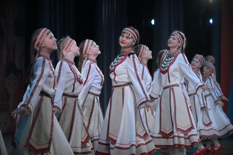 Праздничный концерт состоится в Первомайском