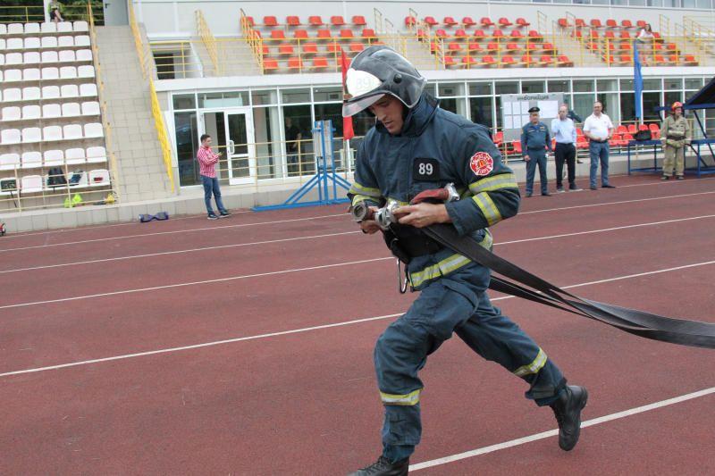 Спортивную программу «Школа безопасности» проведут в Сосенском