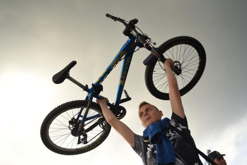 Мастер-класс «Особенности тренировок на велосипеде в зимний период» состоится в Сосенском