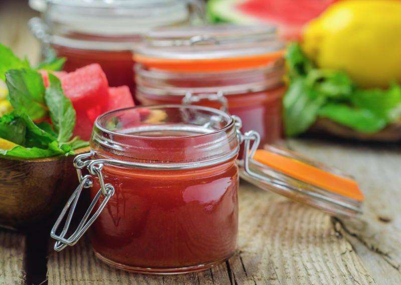 Жители Мосрентгена стали участниками кулинарного мастер-класса