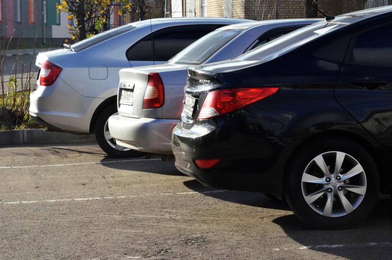 Мобильным приложением «Парковки Москвы» для оплаты стоянки воспользовались более 17 миллионов горожан
