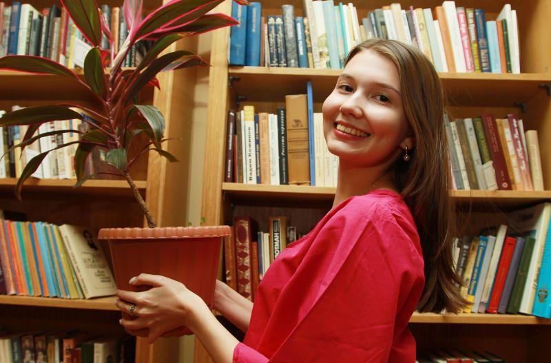Библиотеку приведут в порядок. Фото: Наталия Нечаева, «Вечерняя Москва»