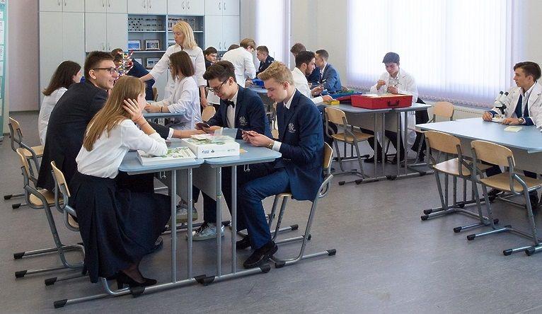 Образовательный кластер введут в эксплуатацию в Сосенском
