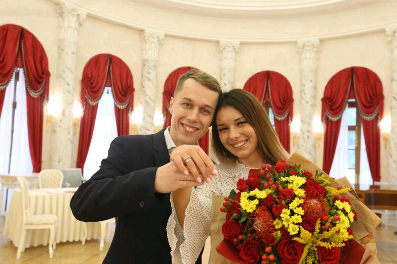 Музей-усадьбу в Рязановском внесли в рейтинг лучших мест для свадебных фотосессий