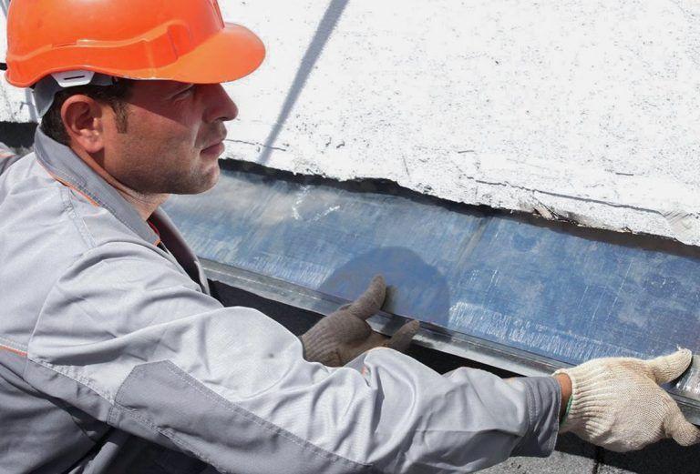 Капитальный ремонт жилого дома завершат в Кокошкине