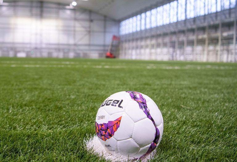 Мастер-класс посвятят Всемирному дню футбола в Доме культуры и спорта «Воскресенское»