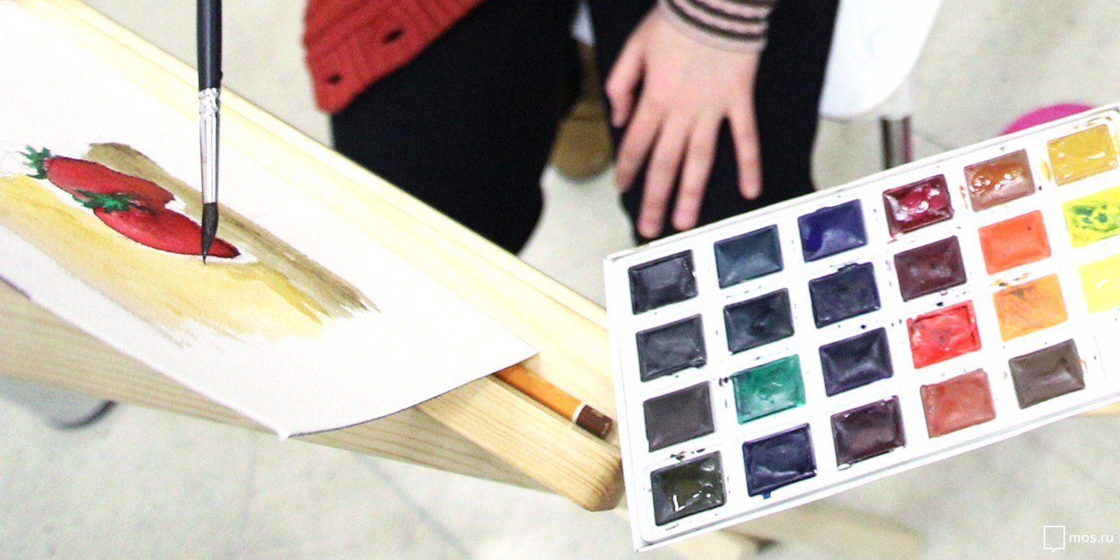 Курс лекций о цветах проведут в Троицком Доме ученых