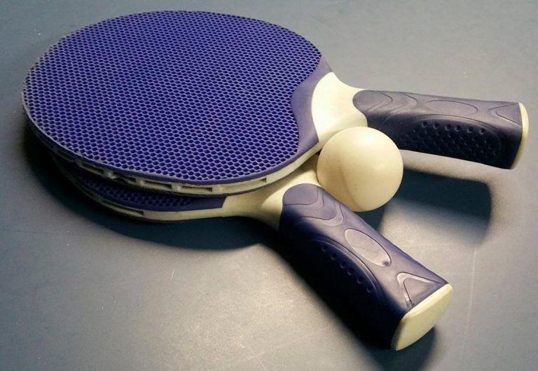 Окружной турнир по настольному теннису проведут для спортсменов-ветеранов в Филимонковском